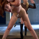 Aiden Starr in 'Built For Punishment'