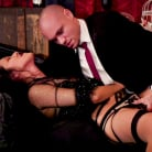 Aiden Starr in 'Masochistic Anal Sluts Stuffed With Cock at Holiday Ball'