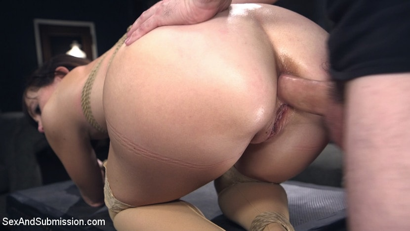 Alana Cruise - Anal Alimony | Picture (8)