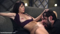 Alana Cruise - Anal Alimony | Picture (2)