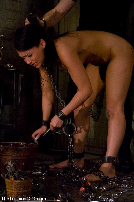 Фото секс рабынь бесплатно