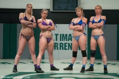 Ami Emerson - LIVE TAG TEAM LEAGUE Team Ice (0-3) vs The Goddesses (1-2) | Picture (2)