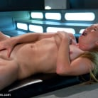 Ami Emerson in 'Sending the Ginger Girl into Cum Space with The Fucking Machines'