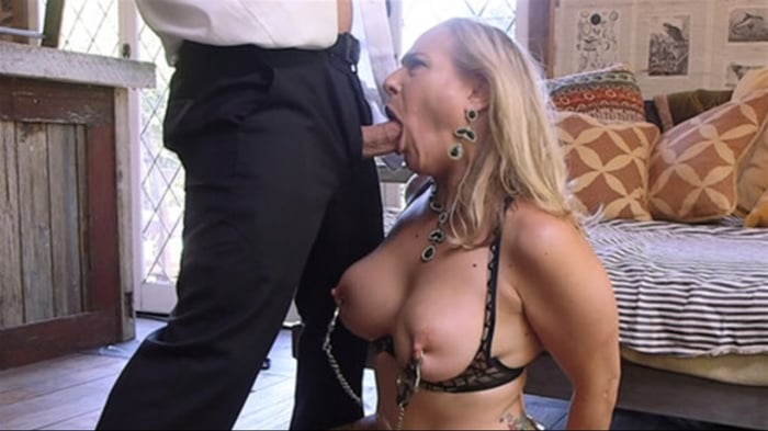 Angel Allwood in A Mother's Job is Never Done: Anal As ...