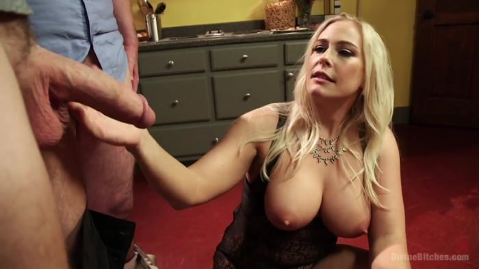 Angel Allwood in Cuckold my husband with his adopted s ...