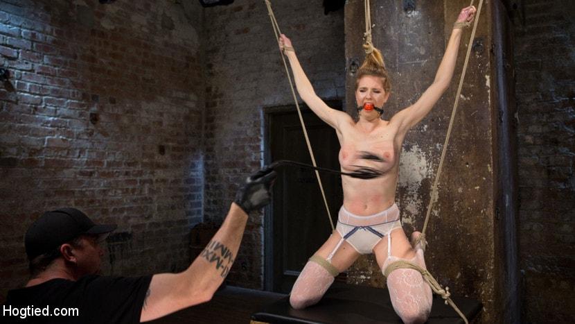 Extreme bondage pics