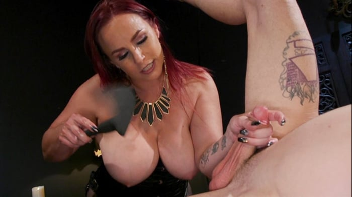 Bella Rossi in Bella Rossi Uses and Abuses Jessie Spar ...