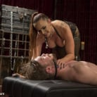 Bella Rossi in 'Gorgeous Sadist Bella Rossi Torments An Unsuspecting Mike Panic'