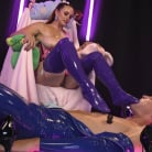 Bella Rossi in 'Sweet Sadism: Plastic Princess Torments Her Toy'