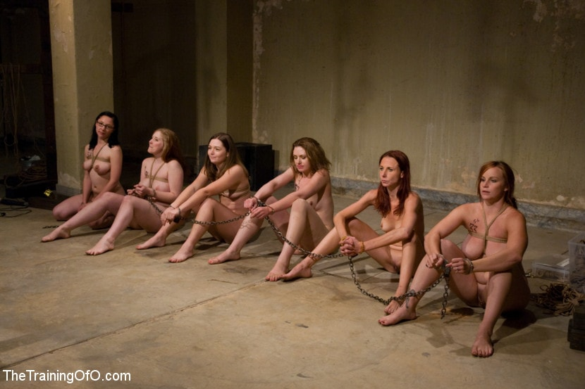 East european sex slaves
