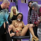 Betty Foxxx in 'Tight And Curvaceous Betty Foxxx Fucked In Public By New Young Domme!'