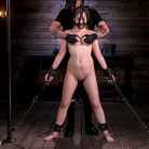 Bobbi Dylan in 'Suffering Through Predicament Bondage and Brutal Domination'