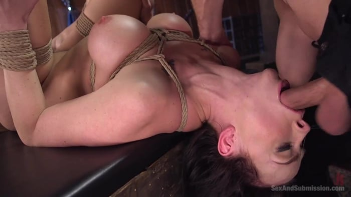 Chanel Preston in Blind Date Leads To Anal Domination