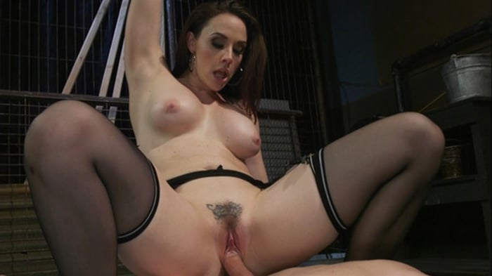 Chanel Preston in Chanel Preston Takes Payment From Re ...