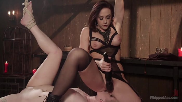 Chanel Preston in Chanel Preston's Hot New Play Thing