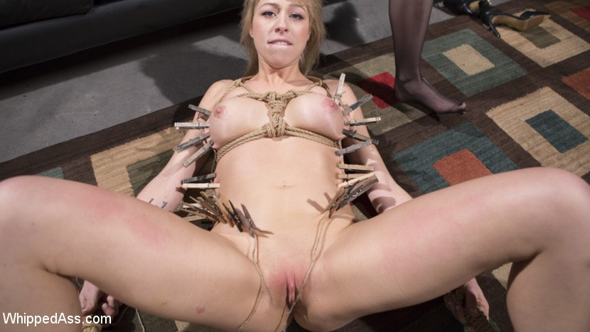 Chanel Preston - Disrespectful Diva: Entitled Actress Fisted and Fucked by Talent Agent | Picture (11)
