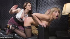 Chanel Preston - Disrespectful Diva: Entitled Actress Fisted and Fucked by Talent Agent | Picture (5)