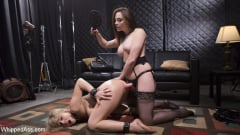 Chanel Preston - Disrespectful Diva: Entitled Actress Fisted and Fucked by Talent Agent | Picture (17)