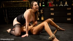 Chanel Preston - Virgin Lesbian Witchcraft: Chanel Preston Enchants Isabella Nice | Picture (7)