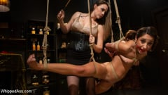 Chanel Preston - Virgin Lesbian Witchcraft: Chanel Preston Enchants Isabella Nice | Picture (13)