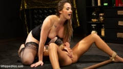 Chanel Preston - Virgin Lesbian Witchcraft: Chanel Preston Enchants Isabella Nice | Picture (15)