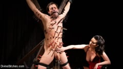 Cherry Torn - A Divine New Years: Cherry Torn celebrates with slave's screams | Picture (9)