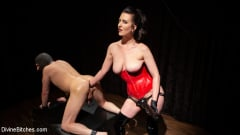Cherry Torn - A Divine New Years: Cherry Torn celebrates with slave's screams | Picture (11)