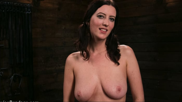Cherry Torn in Female Slave Cherry Torn Tormented in M ...