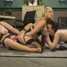 Cherry Torn in 'HUSH Ep8: Angel Allwood Gets DP'd By Cherry Torn and Julia Ann'