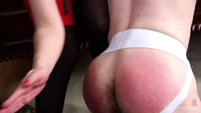Cherry Torn in Personal House Slave Of Mistress Cherry ...