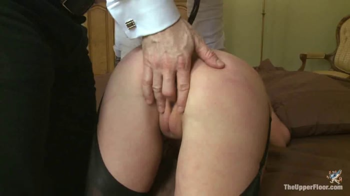 Cherry Torn in Service Session: Preparing the Guest Ro ...