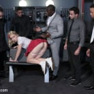 Chloe Cherry in 'Lazy Submissive Gets Taught a Lesson by Mistress' Studs'