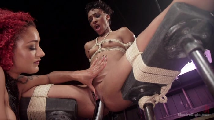 Daisy Ducati in Daisy's Revenge: Nikki Darling shocked ...