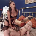 Dana DeArmond in 'Special Delivery: Submissive Anal Slut Gifted to Hot Domme!'