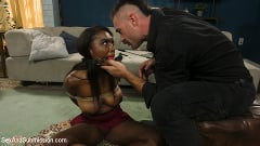Daya Knight - Breaking And Entering: Daya Knight's BDSM Home Invasion Fantasy | Picture (1)