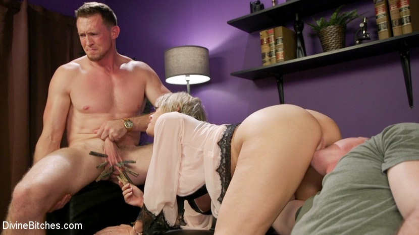Dee Williams - Couple's Cuckold Conundrum | Picture (12)