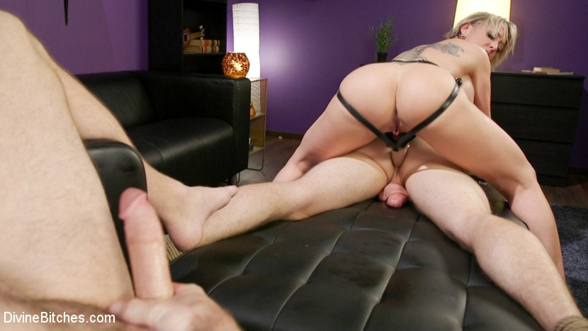 Dee Williams - Couple's Cuckold Conundrum | Picture (19)