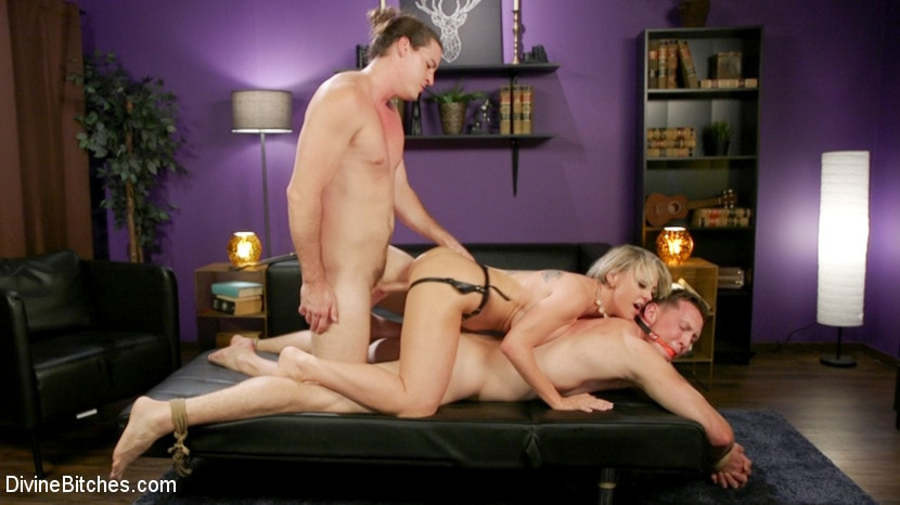 Dee Williams - Couple's Cuckold Conundrum | Picture (23)