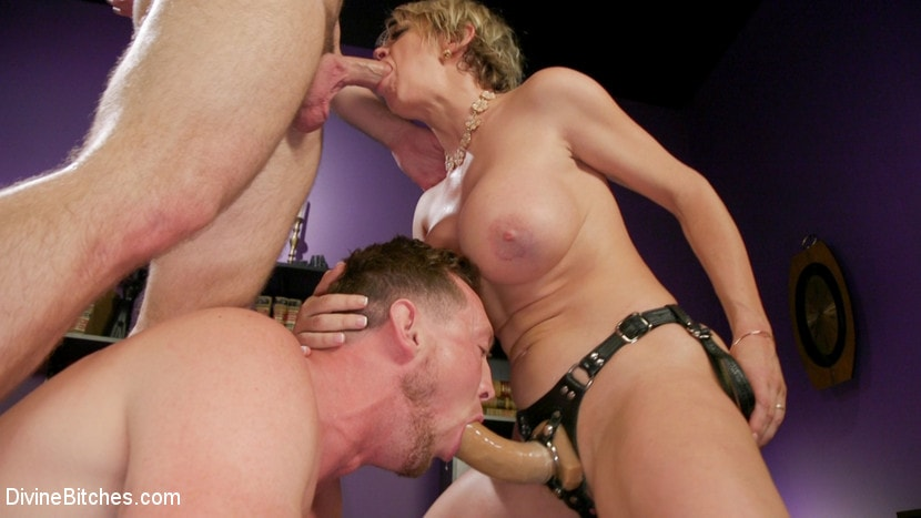 Dee Williams - Couple's Cuckold Conundrum | Picture (25)