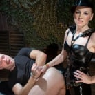 Delirious Hunter in 'Denied and Punished: Dominating Delirious Hunter Destroys Filthy Liar'