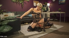 Helena Locke - HUSH Ep 4: Helena Locke Gives Ana Foxxx The Executive Treatment | Picture (9)