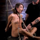 Isabella Nice in 'Young and Petite Slut in Grueling Bondage and Tormented'