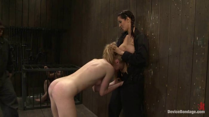 Isis Love in Jessie Cox, Ami Emerson, and Isis Love Pa ...