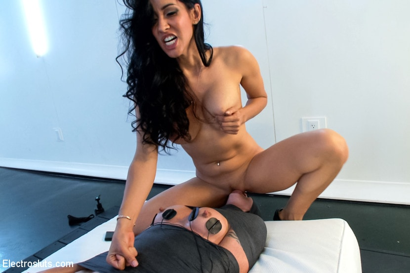 Movies of big tits