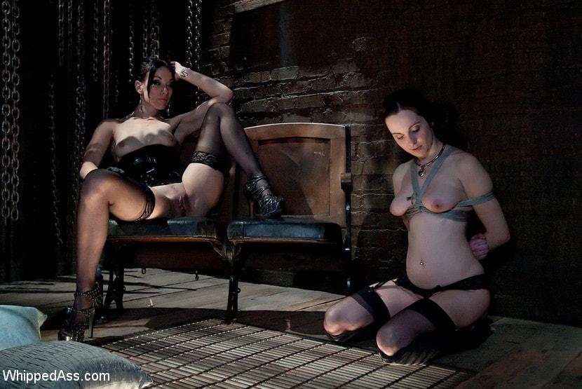 фото раб і госпожа