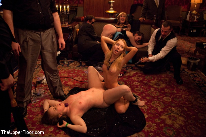 Секс вечеринки принять участие спб #10
