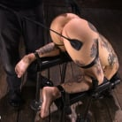 Joanna Angel in 'Joanna Angel: Tattooed Slut Made to Cum in Grueling Bondage'
