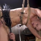 Kate Kennedy in 'Girl Next Door Kate Kennedy Tied in Rope Bondage and Fucked'