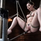 Keira Croft in 'Keira Croft: Bondage Slut Machine Fucked'