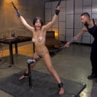 Kendra Spade in 'New Slut Kendra Spade Bound in Rope, Anally Fucked With Enormous Cock!'